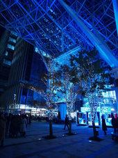 会場は,東京ミッドタウンのリエゾンセンター(財団法人日本産業デザイン振興会)
