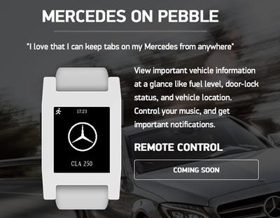 目新しさはないが実用的なアプリ「Develop for Pebble」