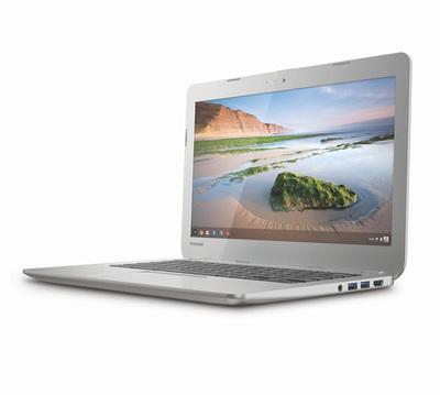Toshiba Chromebook CB35-A3120