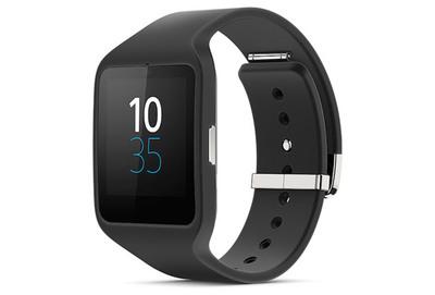 Android Wear搭載で,デザインの方向性ががらりと変わったSmartWatch 3