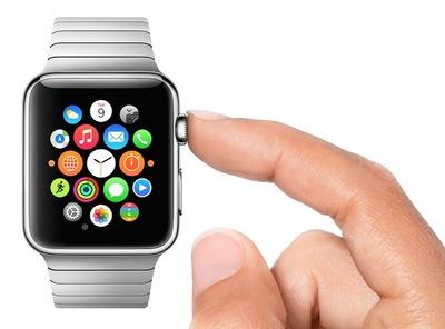 Appleにとっては,3番目のOSである「Watch OS」