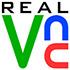 図3 RealVNCのロゴ