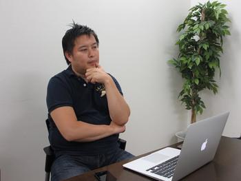 株式会社東急ハンズ執行役員 ・ITコマース部長,ハンズラボ株式会社 代表取締役長谷川秀樹さん