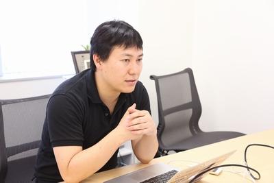 クラスメソッド株式会社代表取締役社長の横田聡さん