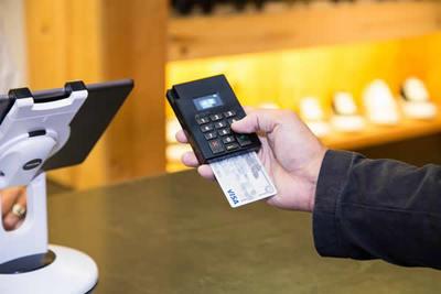 これからのスマホ決済でのICカード利用(読み取り方式)