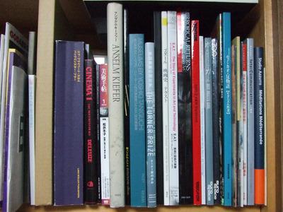 江渡浩一郎さんからいただいた文庫の一部
