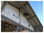 カルトレインの Mountain View 駅