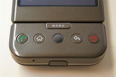 写真3 G1のボタン各種
