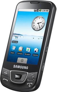 写真 Samsung I7500
