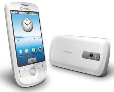写真 HTC Magic