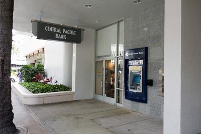 「明日出直してくんない?」と言われてしまったセントラルパシフィック銀行。しかしこちらにもそうはいかない事情がありまして…(泣)。