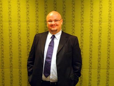 Microsoftオープンソースコミュニティ相互運用戦略ディレクターGianugo Rabellino氏