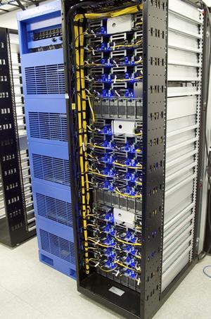 写真6 OCP Ver.3サーバ