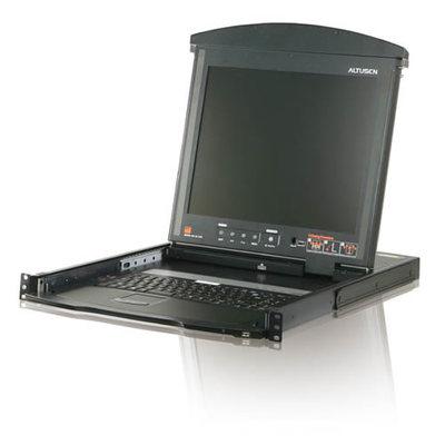 デュアルスライドコンソールドロワー KL1100