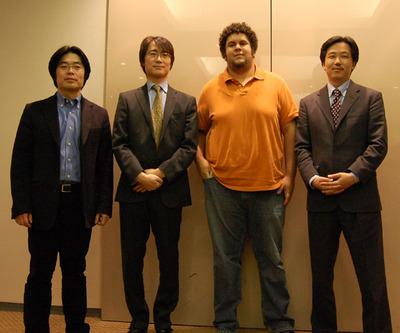 シックス・アパート(株),日本ベリサイン(株),(株)野村総合研究所