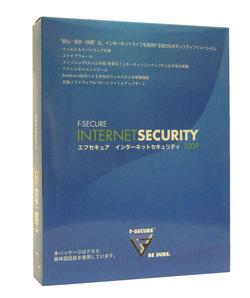 F-Secure Internet Security 2009