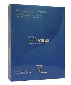 F-Secure Anti-Virus 2009