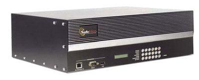「SafeNet Ethernet Encryptor」10G対応版