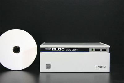 ギデオン BLOC system L-Box