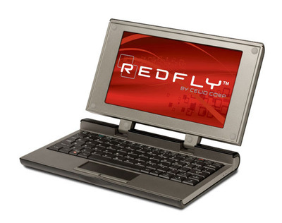 REDFLY Mobile Companion C8N