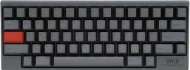 図1 Controlキーを「Red Control Key」に付け替えたHHKB Professional2 墨