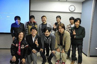 日本Scalaユーザーズグループと第2回Scala会議参加者の皆さん