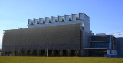 IDCフロンティア 白河データセンター