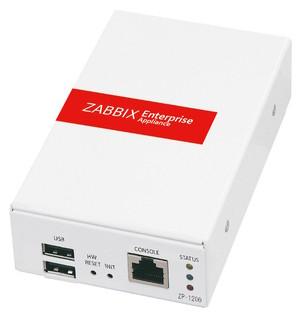 Zabbix Enterprise Appliance ZP-1200