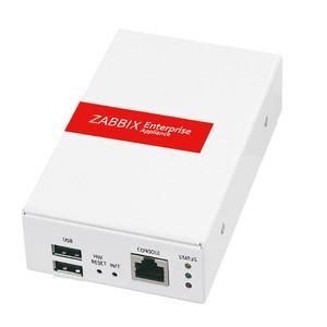 Zabbix Enterprise Appliance ZP-1220