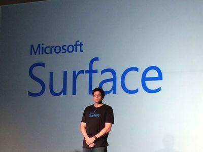米Microsoft, Sale