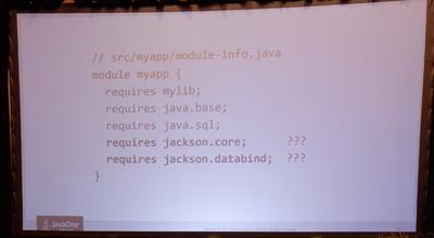 myappのモジュール定義の例
