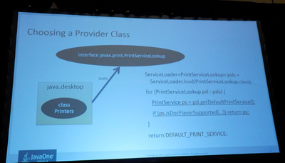 サービス利用側のコード例