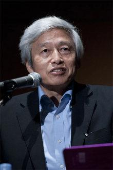松田 晃一 氏(独立行政法人 情報処理推進機構 ソフトウェア・エンジニアリング・センター 所長)