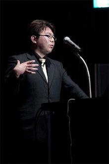 長沢 智治 氏(マイクロソフト(株) エバンジェリスト/シニア プロダクト マネージャ)