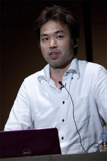 飯田 治行 氏(NECソフト(株) 主任)