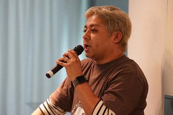 プロジェクト管理の前に,まず,最初に考えることを改めて説明したチーム601worksのメンバーでもある永野英二氏
