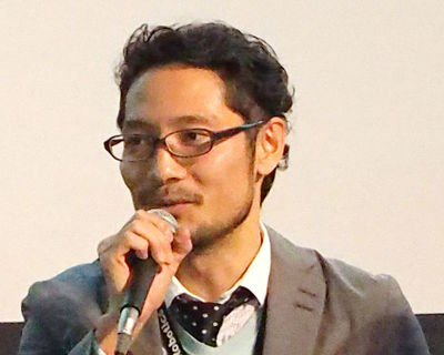成田伸一郎氏
