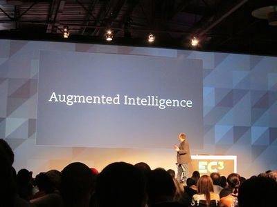 A.I.(Augmented Intelligence)