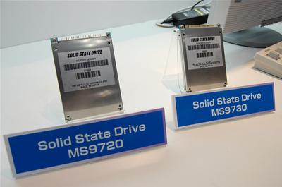 SSD「MS9730」と「MS9720」
