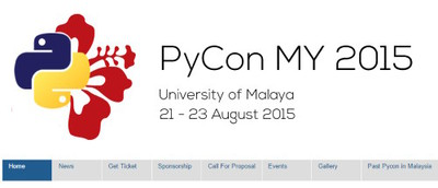 http://www.pycon.my/