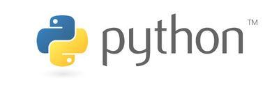 図2 Pythonロゴ