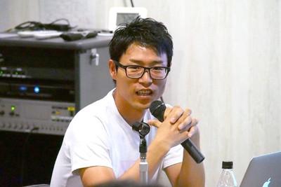 写真2 関根裕紀(@checkpoint)さん