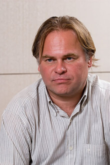 Kaspersky Lab CEO ユージン・カスペルスキー氏