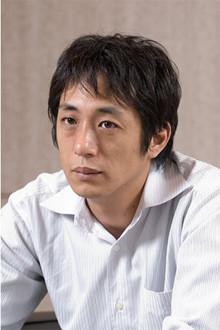 (株)Kaspersky Labs Japan 代表取締役社長 川合 林太郎氏