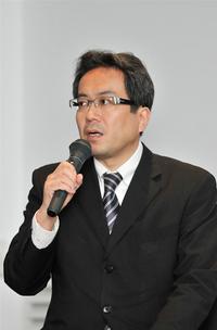 劇団四季 取締役 吉田智誉樹氏