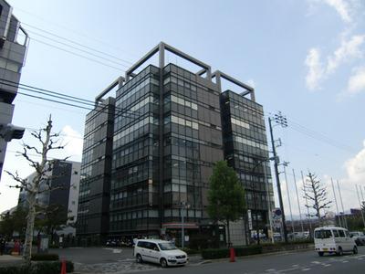 会場となった京都リサーチパーク