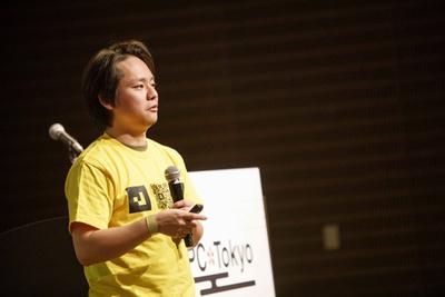 YAPC::Tokyo 2019のテーマでもある「報恩謝徳」にちなんだ内容でクロージングキーノートの大役を務めたtokuhiromさん