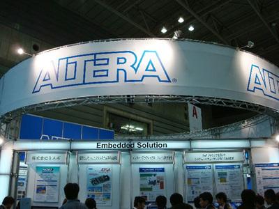 日本アルテラ