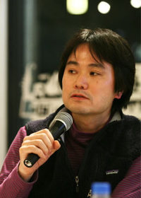 Web Designing 馬場静樹氏