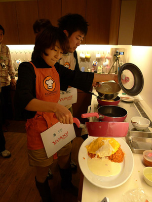 Yahoo! JAPANチーム